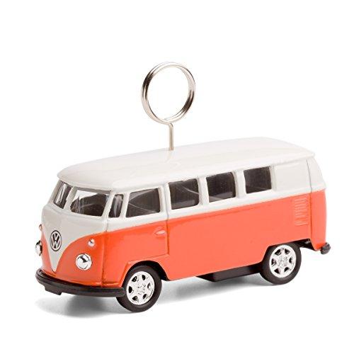 VW Bus? Tarjetero sobre ruedas