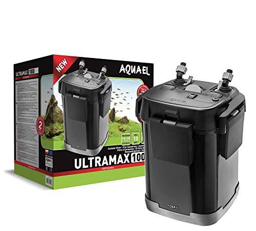 Aquael 113835 Filter PAT Mini zus. Babygarnelenschwamm, 230 g