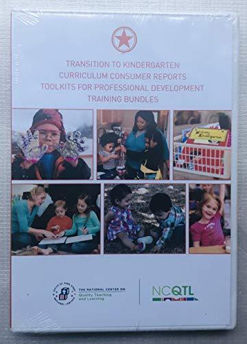 Transition to Kindergarten Curriculum: Consumer...
