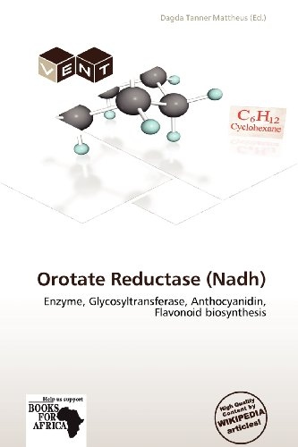Orotate Reductase (Nadh)