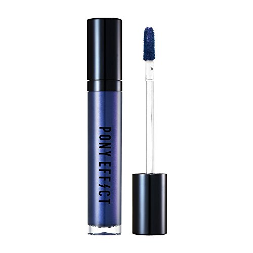 PONY EFFECT Metallic Matt Lip Colour LABIAL Metalico Mate #Cold-blooded