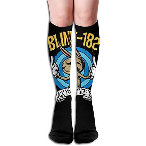 Blink 182 Fu Since 92 Socken, Unisex, neuartiges Muster, 3D-Druck