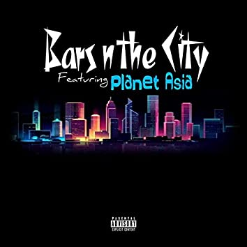 Bars n the City (feat. Planet Asia)