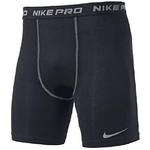 Nike Scaldamuscoli Bermuda PRO Core Compression Short Nero (XXL)
