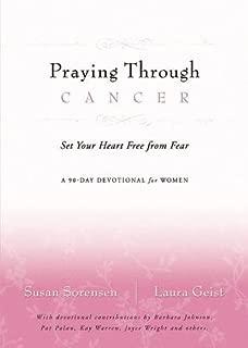Praying Through Cancer