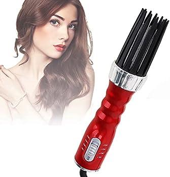 YUXNT Professional 3 in 1 Multi Hot Hair Dryer Brush