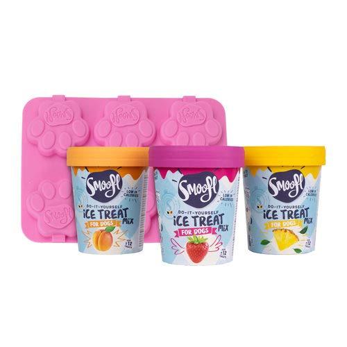 Smoofl Ice Cream Vorteilspaket - inkl. Mold (klein)