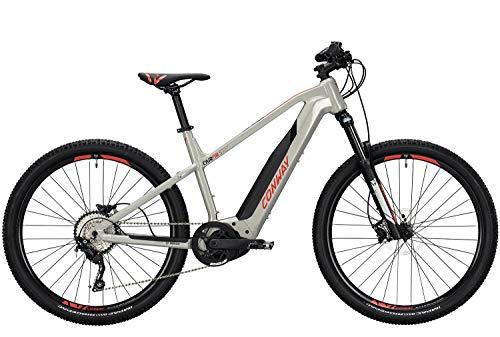 Conway Cairon S 327 MTB E-Bike, 2020 Mountainbike Pedelec Bosch CX (L/49cm)
