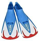 Seac Schwimmflossen Team