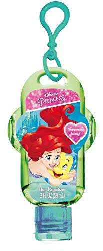 Princess Travel Hand Sanitizers Pack of 2