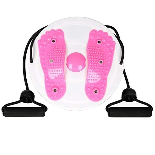 Josietomy - Tabla de torsión y torsión aeróbica, ejercicios físicos, báscula de ejercicio, tamaño torsión, disco abdomen, entrenador, placa para fisioterapia