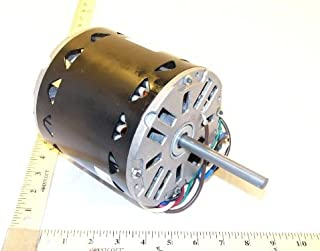 S1-02435736000 - Aftermarket Upgraded Replacement for York Furnace Blower Motor