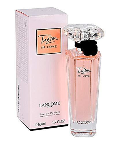 Tresor In Love by Läncóme For Women Eau de Parfum Spray 1.7 OZ./ 50 ml.