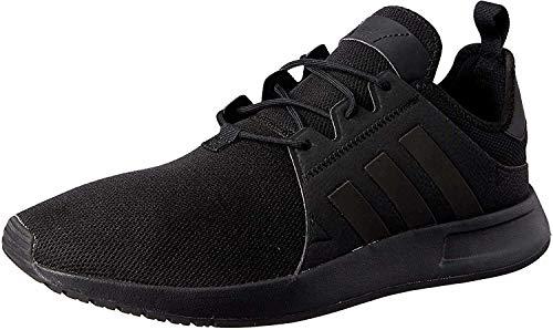 adidas X_PLR, Scarpe da Ginnastica Basse Uomo, Nero (Black By9260), 44 2/3 EU