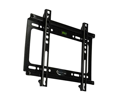 ATHLETIC Soporte de Pared para TV de 22 '- 46' LED / LCD / Plasma TV - Carga Máx. 27 kg - VESA Máx. 200x200mm