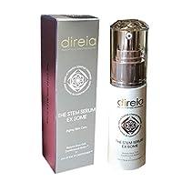 Direia 美容液 30ml Stem Revita Serum ディレイア ステム リバイタセラム ヒト幹細胞 培養液