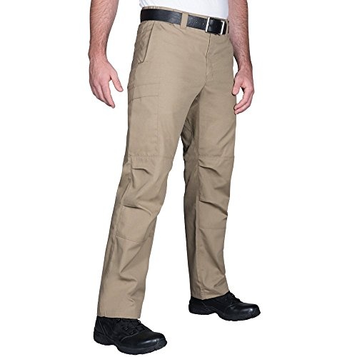 Vertx Men's 36 30 Phantom Lt 2.0 Tactical Pants, Desert Tan