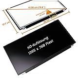 LED Display (matt) 15,6' Slim Acer Aspire 5553G