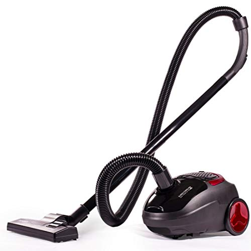 Eureka Forbes Trendy Zip 1000-Watt Vacuum Cleaner...