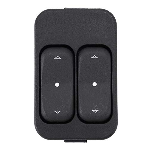 Switch pod Schalttafel for LKW, NEW Schalter for Fensterheber Fit for Opel Opel Astra G Combo 1994-2014 93350573 Schalter