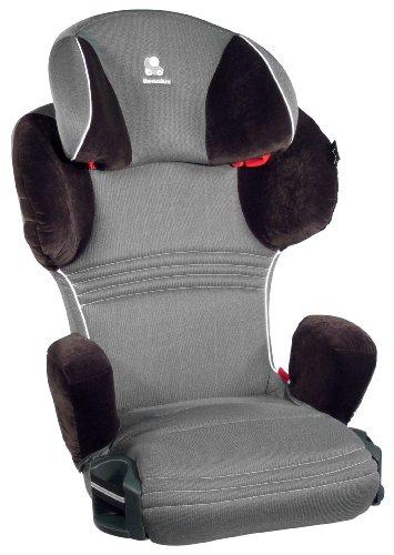 Renolux 265907.0 Autokindersitz, gruppe 2 3, komfort foam tech Easy comfort, Nicky, 15-36 kg