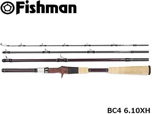 フィッシュマン ビーシーフォー ロクテン BC4 6.10XH