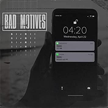Bad Motives