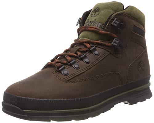 Timberland Herren Euro Hiker Sf Lt Trekking- & Wanderstiefel, Braun (Dark Brown 931), 45 EU