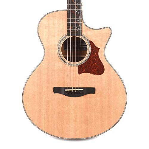 Ibanez AE255BT Baritone Acoustic Natural High Gloss w/Pickup