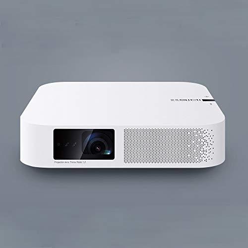 XGIMI Z6 Mstar 6A838 2GB RAM 8GB ROM GMUI 16: 9 65W 1080P 3D Sin Pantalla AI TV WiFi Altavoz Bluetooth