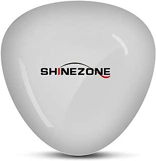 [2019 新技術]SHINEZONE スマートリモコン スマートホーム 遠距離を打破 多種類家電通用 全方向カバー 温度/湿度/GPS 自動化家電コントローラー 日本語説明書付 Amazon Alexa対応