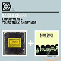 Employment/Yours Truly Angry Mob