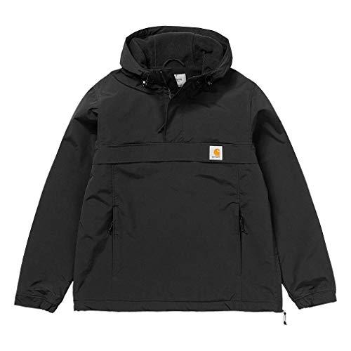 Carhartt Nimbus Pullover Chaqueta para Hombre Negro I02843589
