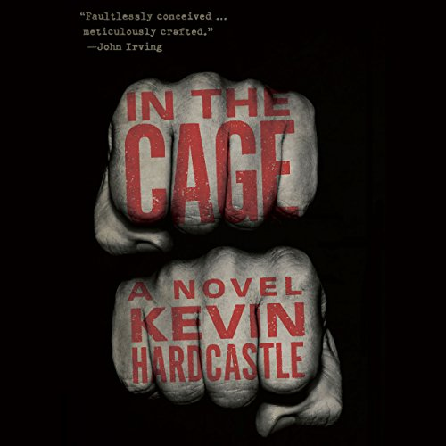 In the Cage cover art