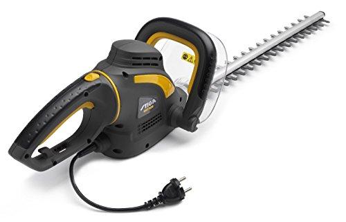 Stiga Sht 500–Heckenschere Elektro 500W mit doppelter Klinge aus Stahl von 45cm (256050002/14)