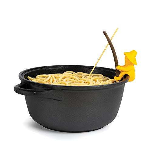 AL DENTE Spaghetti Tester & Steam Releaser by OTOTO