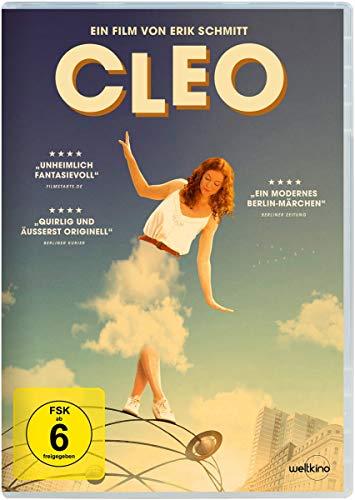 Cleo [Alemania] [DVD]
