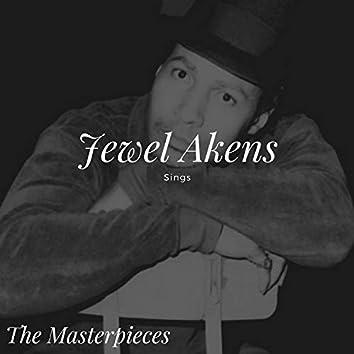 Jewel Akens Sings - The Masterpieces
