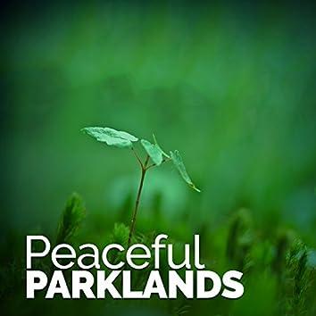 Peaceful Parklands