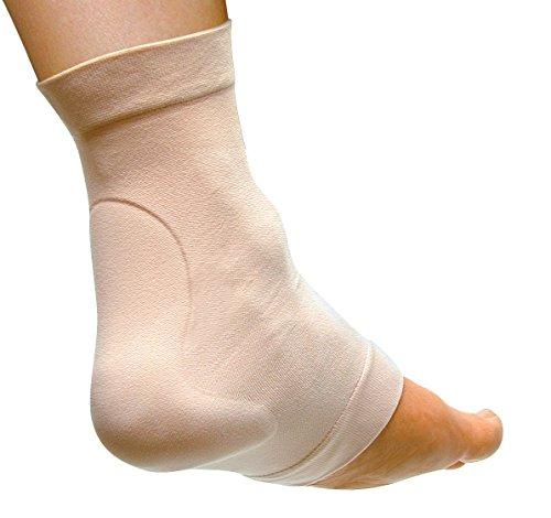 PediFix Visco-gel Achilles Protection Sleeve, Large