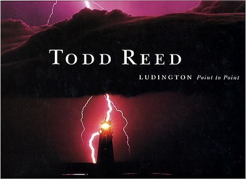Todd Reed: Ludington point to point