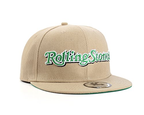 Underground Kulture Rolling Stoned Casquette Réglable (Snapback Cap)