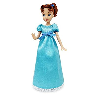 Disney Wendy Classic Doll – Peter Pan – 11 ½ Inches