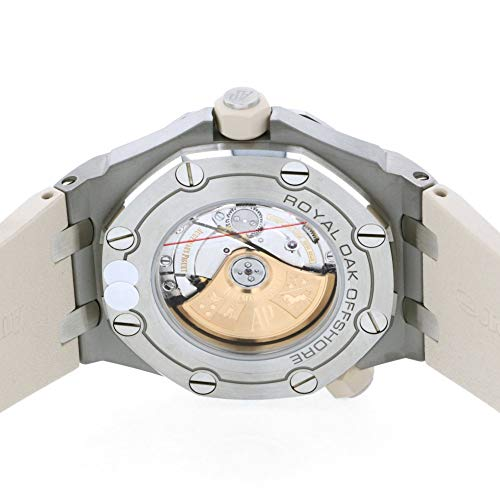 オーデマ・ピゲAUDEMARSPIGUETロイヤルオークオフショアダイバー15710ST.OO.A085CA.01新品腕時計メンズ(W185972)[並行輸入品]