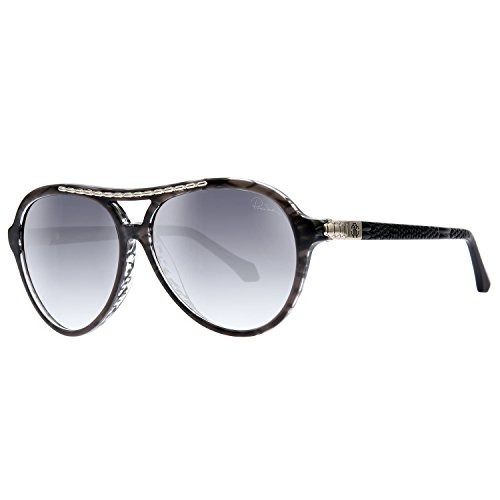 Roberto Cavalli Gafas de sol RC988S C60 05B (black/other/gradient smoke)