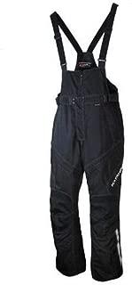 Katahdin Gear X2.5 Snowmobile Bib Black Xl- Short