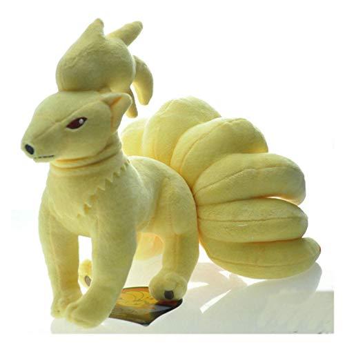Gzjdtkj Stuffed toy 5 styles Anime Stuffed Plush Toys Japanese Dolls For Children 18cm -26cm (Color : 26CM)