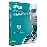 ESET Endpoint Encryption 新規|Windows対応|暗号化対応【テレワークや在宅勤務によるパソコン持ち出し時のセキュリティ強化】