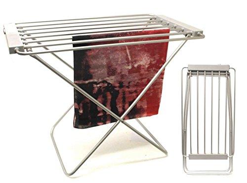 Haushaltsgeräte Elektrisch beheizbarer 2 in 1 Wäscheständer Wäschetrockner
