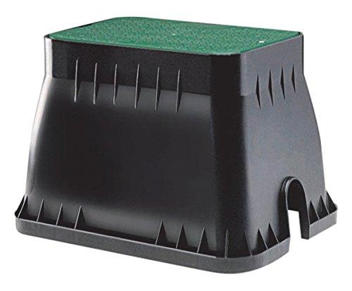Irritec Stabiler Ventil-/Hydrantenschacht, Jumbo